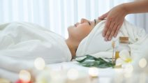 Massage Centre in Chennai