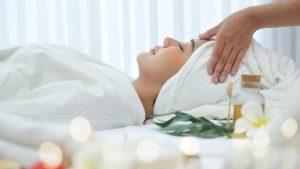 Massage Centre in Chennai